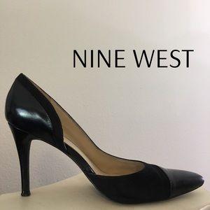 Nine West Alva Pumps